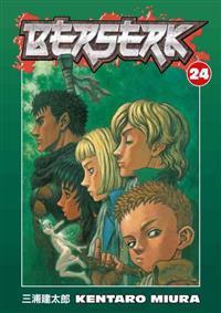 Berserk: Volume 24