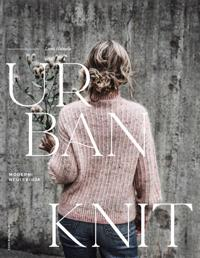 Urban Knit Book