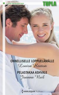 Onnelliselle loppuelämälle / Pelastakaa Ashvale