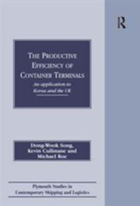 Productive Efficiency of Container Terminals