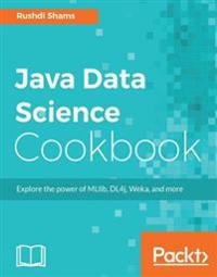 Java Data Science Cookbook