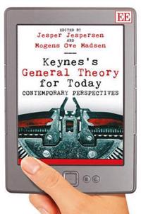 Keynes'S General Theory for Today