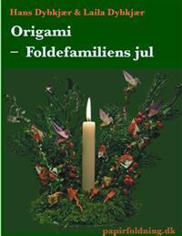 Origami - foldernes julekalender