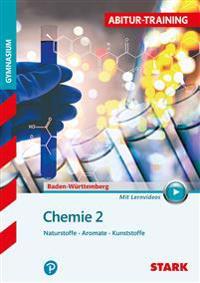 Abitur-Training - Chemie 2 Baden-Württemberg mit Videoanreicherung