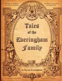 Tales of the Everingham Family: Everingham Family Stories and News