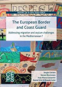 The European Border and Coast Guard