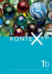 KonteXt+ 1B, Lærervejledning/Web