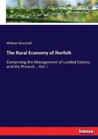 The Rural Economy of Norfolk
