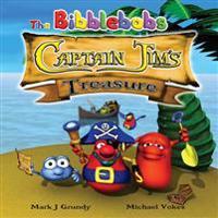 The Bibblebobs - Captain Jim's Treasure