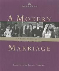A Modern & Royal Marriage
