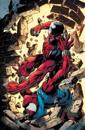 Ben Reilly Scarlet Spider 2