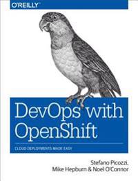 DevOps with OpenShift