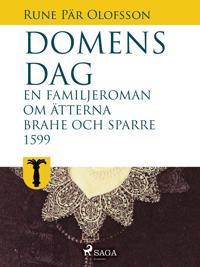 Domens dag: en familjeroman om ätterna Brahe och Sparre 1599-