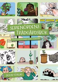 Serienördens trädgårdsbok