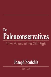 Paleoconservatives