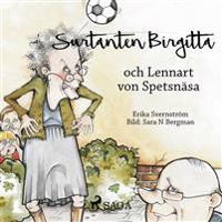 Surtanten Birgitta och Lennart von Spetsnäsa