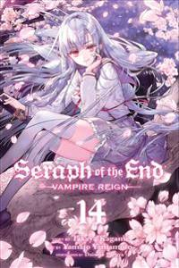 Seraph of the End Vampire Reign 14