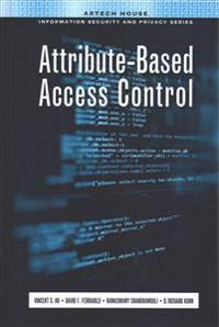 Attribute-Based Access Control