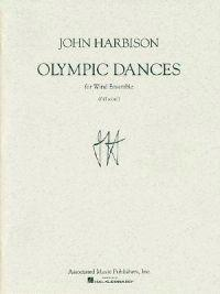 Olympic Dances: For Wind Ensemble