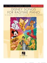 Disney Songs for Ragtime