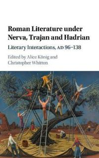 Roman Literature Under Nerva, Trajan and Hadrian