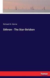 Sithron - The Star-Stricken
