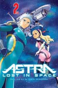 Astra Lost in Space 2