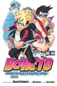 Boruto Naruto Next Generations 3