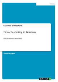 Ethnic Marketing in Germany