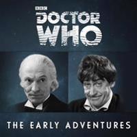 Doctor who - the early adventures 4.3 - the morton legacy