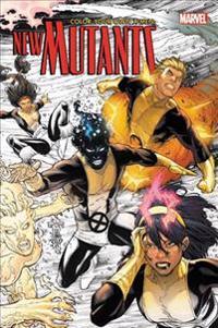 Color Your Own X-Men