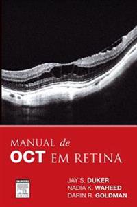 Manual de OCT em Retina