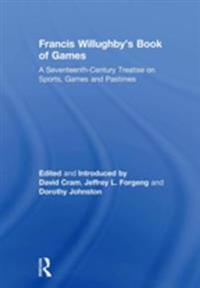 Francis Willughby's Book of Games