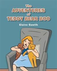 The Adventures of Teddy Bear Boo