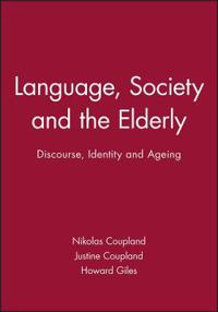 Language, Society, and the Elderly