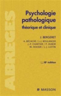 Psychologie pathologique