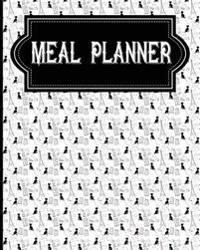 Meal Planner: Calendar & Menu Maker to Plan Your Meals & Diet