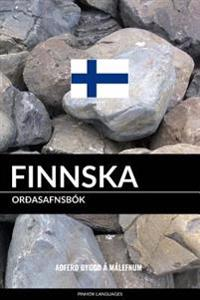 Finnska Oroasafnsbok: Aofero Byggo a Malefnum