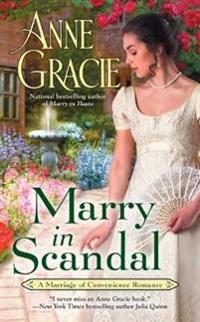 Marry in Scandal