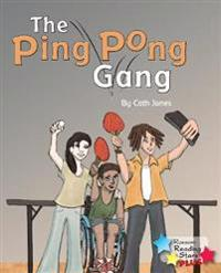 The Ping Pong Gang