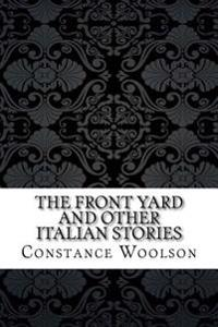 The Front Yard and Other Italian Stories