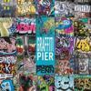 Graffiti Pier: Philadelphia's Pier 124