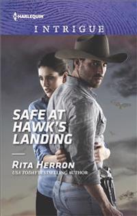 Safe at Hawk's Landing