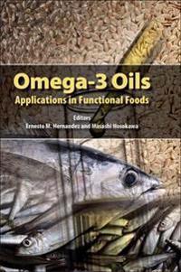 Omega-3 Oils