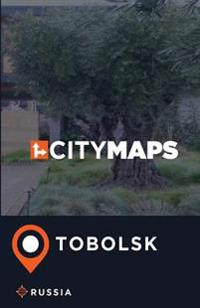 City Maps Tobolsk Russia