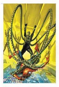 Amazing Spider-Man Worldwide 7