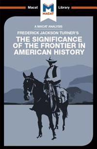 Significance of the Frontier in American History
