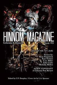 Hinnom Magazine Issue 001