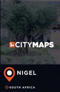 City Maps Nigel South Africa