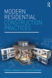 Modern Residential Construction Practices